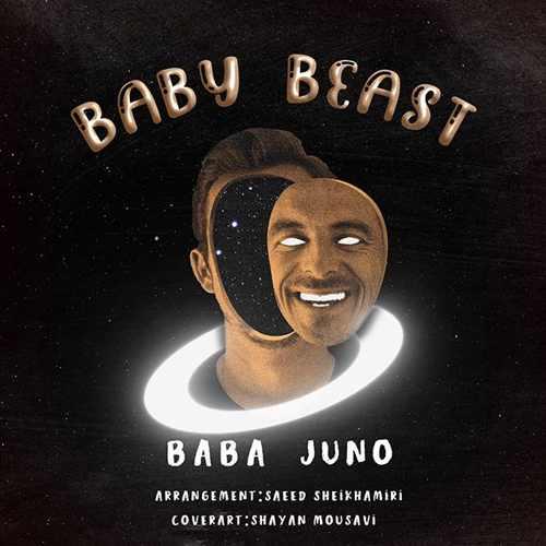 دانلود موزیک جدید باباجونو Baby Beast