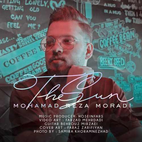 دانلود موزیک جدید محمدرضا مرادی خورشید