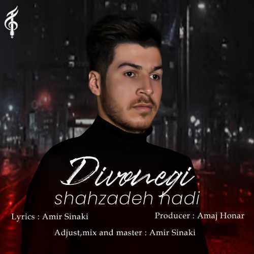 دانلود موزیک جدید شاهزاده هادی دیوونگی