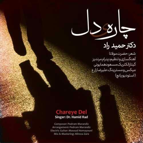 دانلود موزیک جدید دکتر حمید راد چاره ی دل